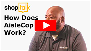 video - how aislecop works