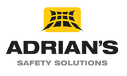 Adrian's Safety Products logo