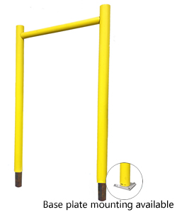 goal post protector